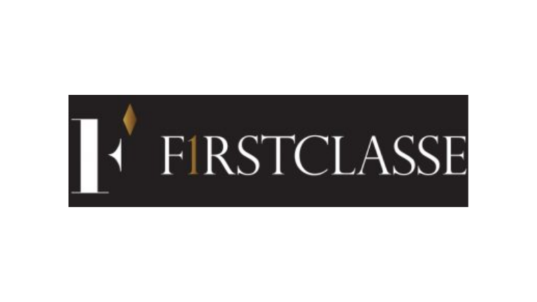 First Classe Logo