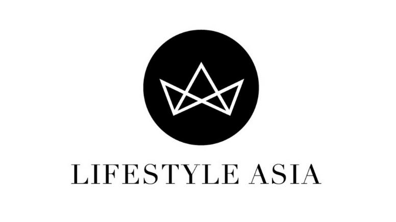 Lifestyle Asia Logo