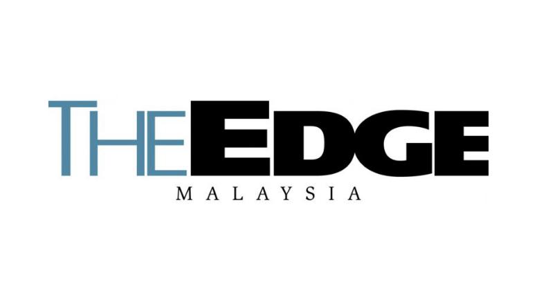 The Edge Logo