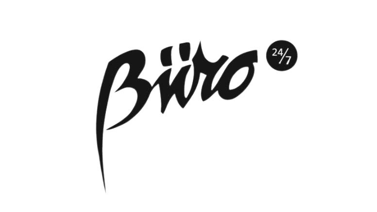 Buro Malaysia Logo
